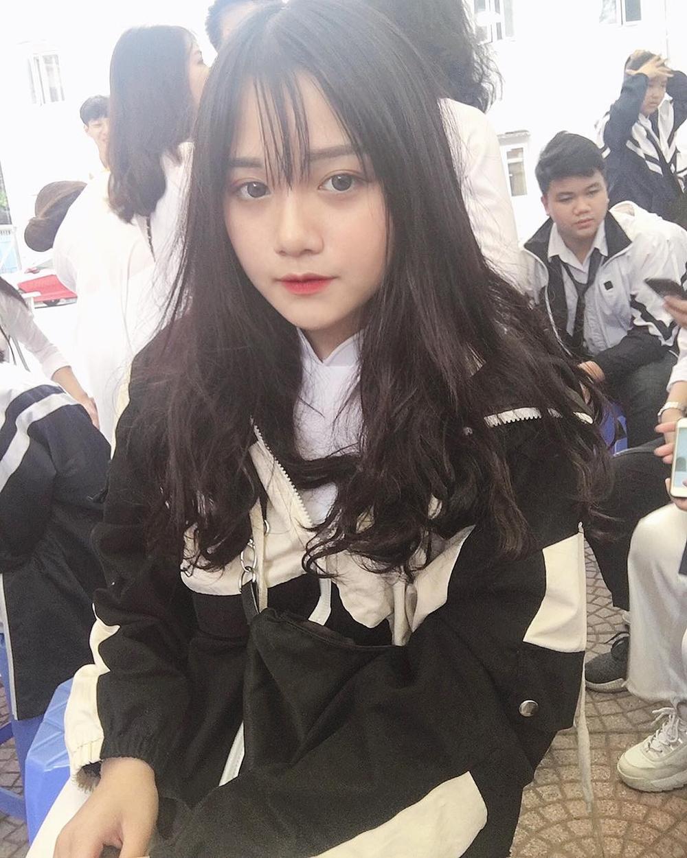 Dàn hot girl 17 tuổi xinh hết phần thiên hạ: