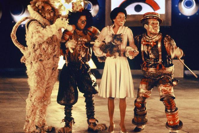 Nhin lai khoanh khac dinh cao cua Michael Jackson sau 10 nam ngay mat hinh anh 4 \ 768x512