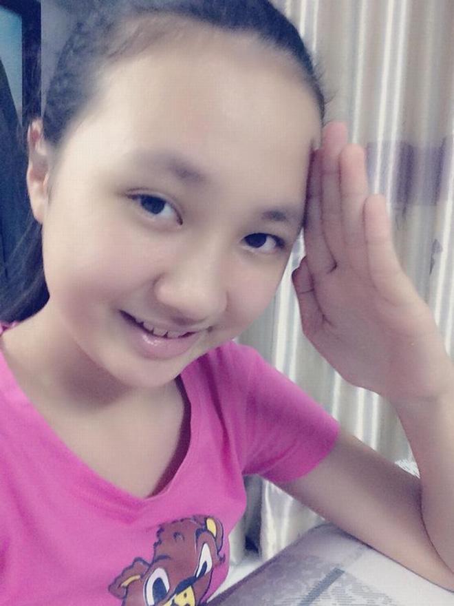 """Những màn """"lột xác"""" trên cả tuyệt vời của em gái sao Việt: Thay đổi vậy ai dám ngờ? - Ảnh 22."""