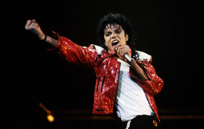 Nhin lai khoanh khac dinh cao cua Michael Jackson sau 10 nam ngay mat hinh anh 1 \ 920x585