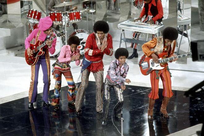 Nhin lai khoanh khac dinh cao cua Michael Jackson sau 10 nam ngay mat hinh anh 3 \ 768x512