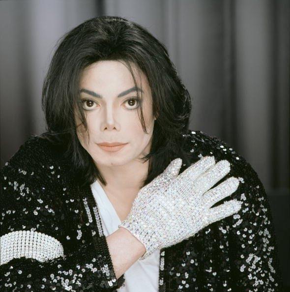 Nhin lai khoanh khac dinh cao cua Michael Jackson sau 10 nam ngay mat hinh anh 7 \ 590x594