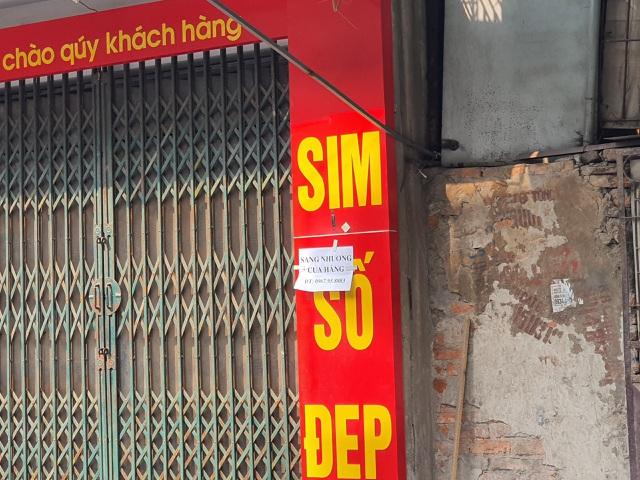 Hàng quán đóng cửa sang nhượng, dân quanh Công ty Rạng Đông thi nhau bán nhà - 7