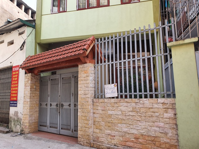 Hàng quán đóng cửa sang nhượng, dân quanh Công ty Rạng Đông thi nhau bán nhà - 2